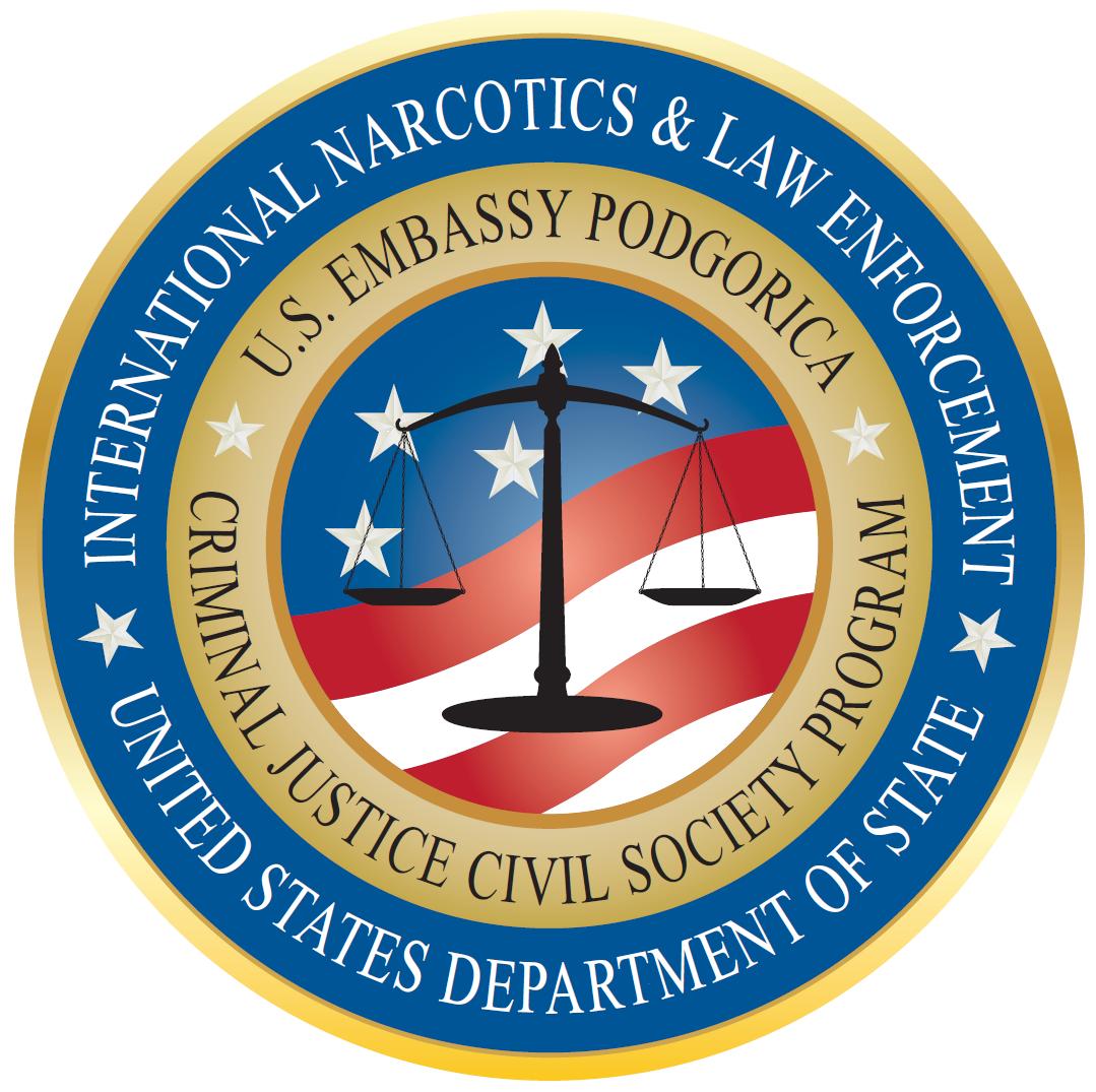 Cjcsp Logo U S Embassy In Montenegro