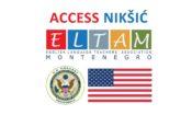 Access Niksic Logo