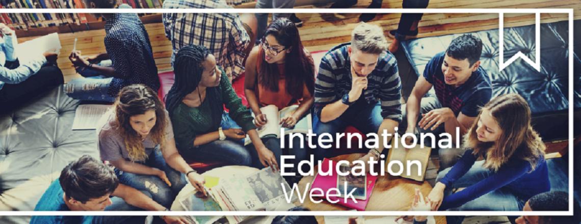 Međunarodna nedjelja obrazovanja